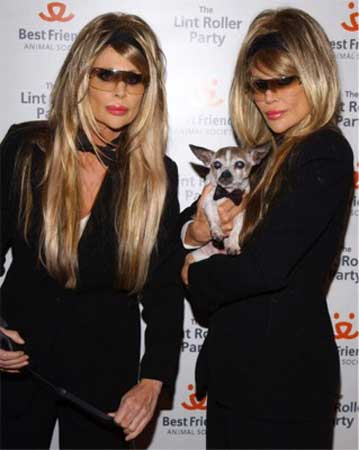 The Barbi Twins