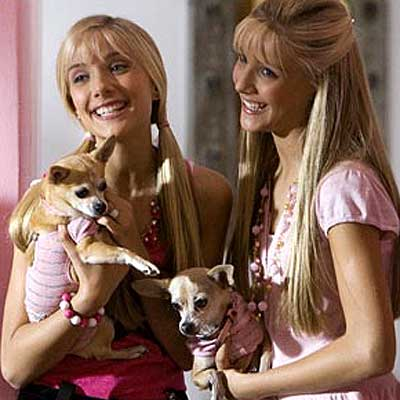 Legally Blonde Dress Up Games 8