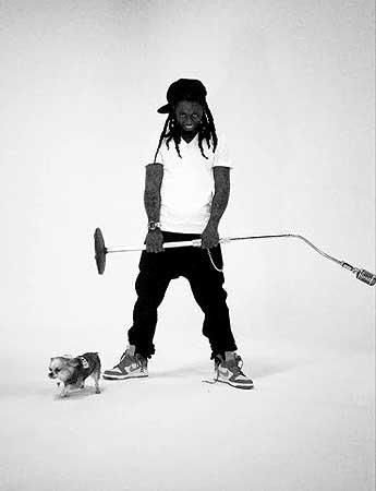 Li'l Wayne