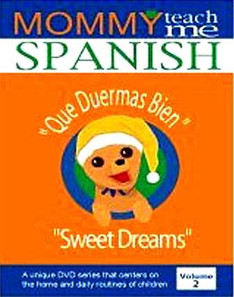 Momma Teach Me Spanish