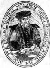 Nicolas Monardes
