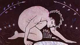 Narcissus Greek Mythology